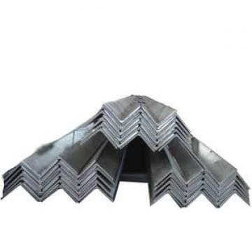 Equal and Unequal Slotted Steel Angle Bar - Laiwu Xincheng Metal