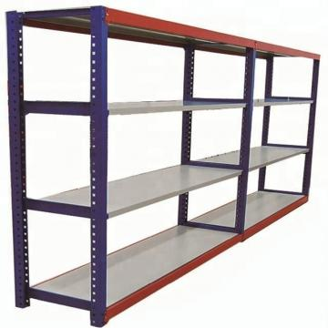 NSF & BSCI Cert. 4 Tiers Restaurant Coldroom #304 Stainless Steel Kitchen Storage Wire Shelving Rack