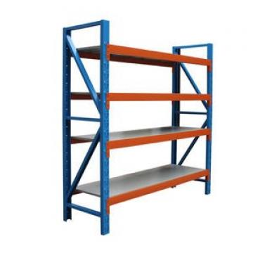 10 Years Warranty Time Manufacturer Industrial Warehouse Heavy Duty Metal Warehouse Wire Shelving