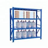 Heavy Duty Pallet Rack for Industrial Warehouse Storage Solutions