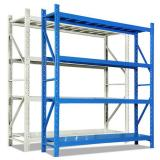 """5-Layer Metal Shelving Unit for Office Storage (24""""X48""""X72"""")"""